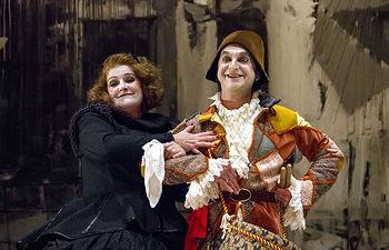 """Cervantes y Shakespeare en las XXXIV Jornadas de Teatro """"Cueva de Cervantes"""""""
