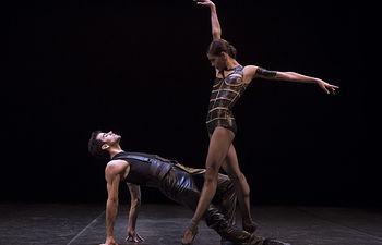"""Carmen"", Ballet de Víctor Ullate."