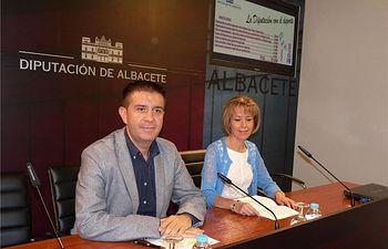 La Diputación abre el plazo para la solicitud de ayudas deportivas por valor de 325.000 euros.