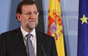 Mariano Rajoy (Foto: Archivo)