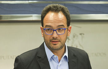 Antonio Hernando 120816