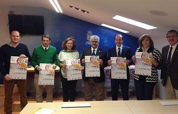El Ayuntamiento de Guadalajara vuelve a tender la mano al deporte de inclusión