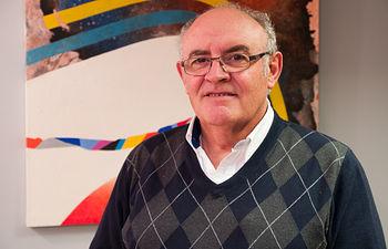 José María Fresneda, secretario general de ASAJA Castilla-La Mancha