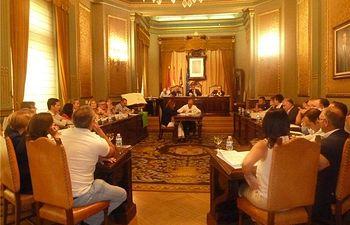 La Diputación de Albacete destinará 120.000 euros a ayudas para rutas de transporte escolar