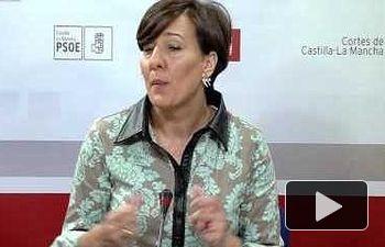 PSOE: Hoy Castilla-la mancha está mejor que hace un año y...