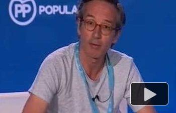 PP: Intervención José María Lasalle en la mesa: Cultura para ser críticamente libres