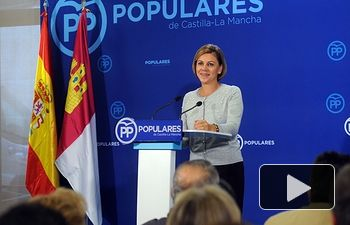 Interparlamentaria del PP de Castilla-La Mancha
