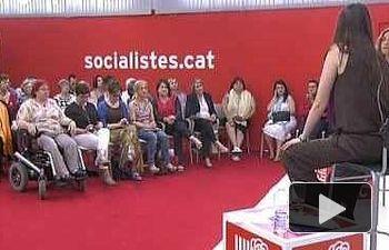 Solo un gobierno socialista hará la segunda revolución necesraia para lograr la igualdad real