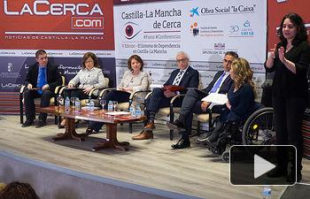 """V Fórum \""""Castilla-La Mancha\"""" de Cerca"""