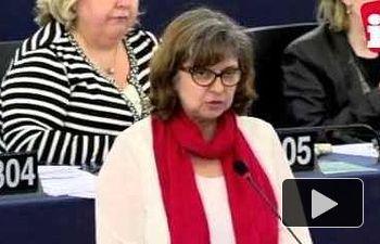 IU se opone a que se amplíe el uso del glifosato en la UE otros siete años