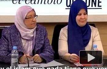 El compromiso del PSOE con la prevención del discurso del odio a la comunidad musulmana