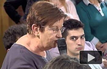 PSOE: Asamblea abierta de Pedro Sánchez sobre becas en la Universidad Carlos III