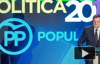 """Rajoy: """"Está en juego que la recuperación continúe o se pierda todo lo conquistado"""""""