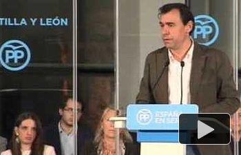 PP: Los independentistas, que se lo paguen de su bolsillo... @martinezmaillo #SomosEquipo
