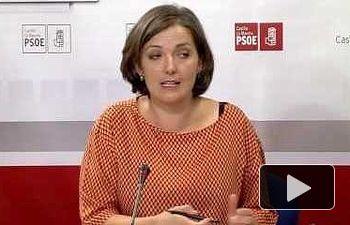 PSOE: Es lamentable que desde el PP alarmen cuando saben que...