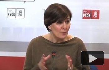 """El PSOE de C-LM insta a industria a """"abandonar su pasotismo"""""""