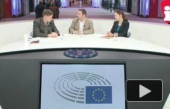 IU: ¿Cómo es la 'nueva OTAN'? ¿Cuál es su papel? Couso entrevista a Michel Collon y Daniela Rodríguez