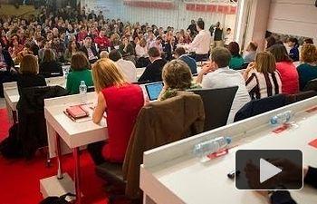 El PSOE votará en contra de Mariano Rajoy y del PP- Pedro Sánchez - Comité Federal