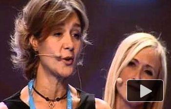 """PP: Intervención Isabel García Tejerina en la Conferencia Política """"X el futuro de España"""""""