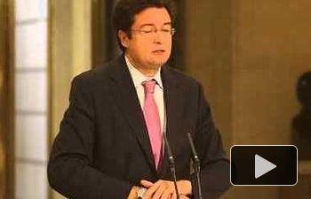 PSOE: Ha llegado la hora de sacar a Rajoy de la cueva para que dé la cara
