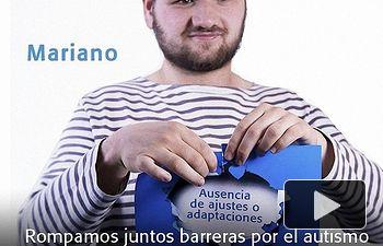 Día Mundial del Autismo - 02-04