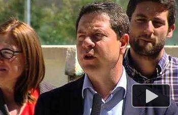 PSOE: Orgullosos de la C-LM que logramos construir y que otros, en 4 años, han puesto en peligro