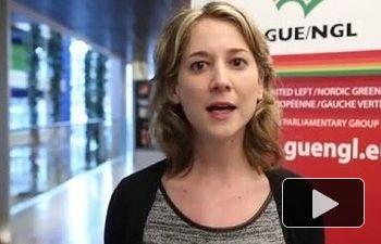 IU: La izquierda Europea (GUE/NGL) muestra su apoyo a Venezuela y a la Revolución Bolivariana