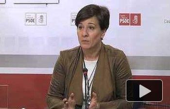 El PSOE insta al PP a apoyar la ley para garantizar los servicios públicos en Castilla-La Mancha