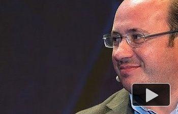 PP: Pedro Antonio Sánchez - La Europa de las regiones