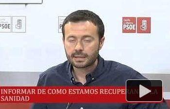 Mientras el gobierno de García-Page restituye derechos...