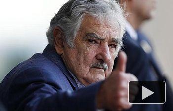 Pepe Mujica. Archivo.