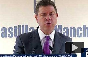 JCCM: Plan funcional del nuevo Hospital de Guadalajara