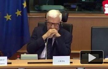 IU: Debate completo sobre el informe en materia de energías renovables tras presentarse las enmiendas