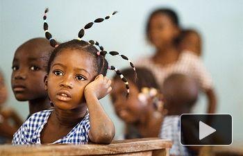 Foto Día Universal del Niño - UNICEF.