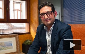 José Luis Gómez, director gerente de Prevención y Sanidad Industrial.