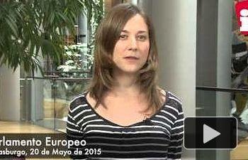 IU: Marina Albiol desmonta la hipocresía del PP en materia de inmigración y solidaridad