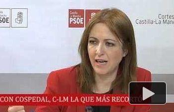 El PSOE estudia emprender acciones legales contra riolobos...