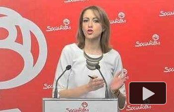 PSOE: Cospedal engañó a los ayuntamientos prometiendo un programa que no tenía fondos