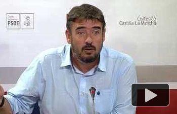 PSOE: Frente a las mentiras,a las falsedades y a la destrucción del PP...