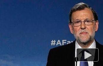 Mariano Rajoy valora los resultados de las elecciones del 26J