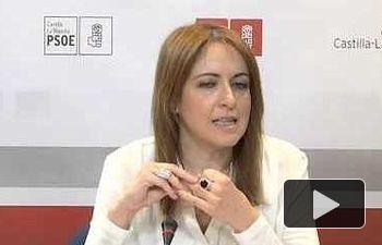 El PSOE pide a Cospedal que asuma responsabilidades por la...