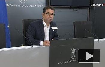 """Belinchón: """"El PSOE no va a ser cómplice de este gran engaño a la ciudadanía"""""""