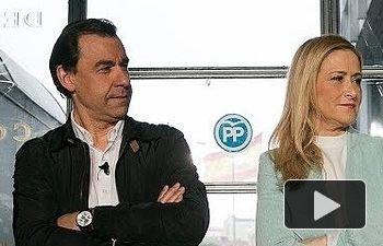 PP: El referéndum de Podemos es: votad lo que queráis que yo haré lo que me dé la gana