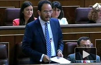 PSOE: Ninguna de sus acusaciones va a tapar su irresponsabilidad nombrando a Castellano