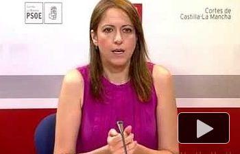 La bajada del paro indica que el presidente García-Page...