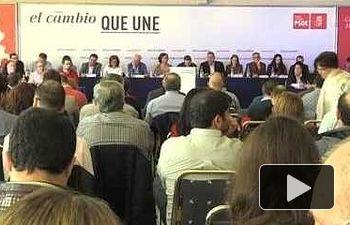 El PSOE de Castilla-La Mancha propondrá enmiendas para defender Elcogas y en contra del ATC...