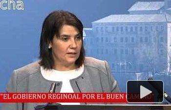 """PSOE: """"En Castilla-La Mancha hoy hay 34.100 parados menos..."""""""