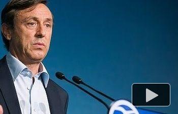 """Hernando apela """"a la responsabilidad  porque España necesita un gobierno y cuanto antes"""""""