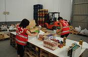 Cruz Roja Albacete - Alimentos.