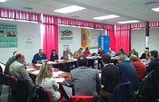 El cumplimiento de la Ley de la Cadena Agroalimentaria es una oportunidad para mejorar la posición de los productores castellano-manchegos. Foto: ASAJA CLM.